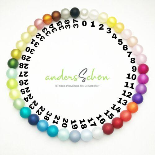 14 Perlen